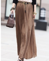"Post express – Pleated Chiffon Skirt ""where can I get it?"""