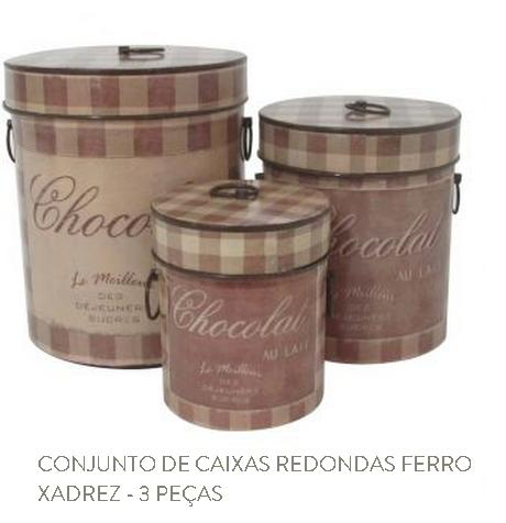 latas chocolat